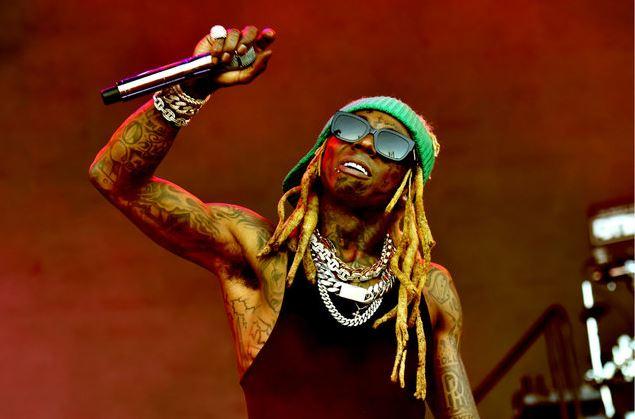 Lil Wayne - Let's Ride' Ft Sean Kingston