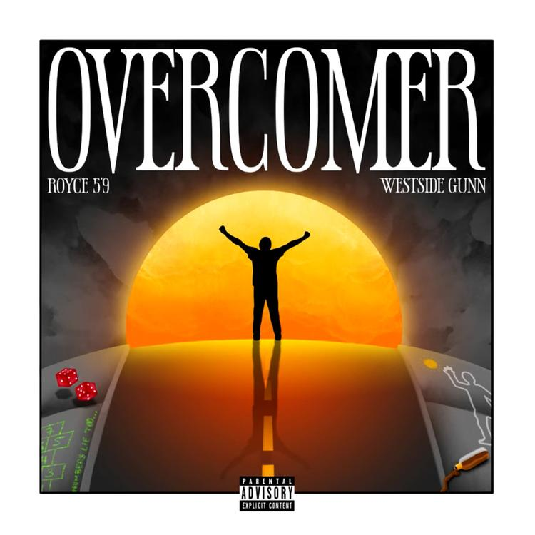 """Royce Da 5'9"""" - Overcomer Ft Westside Gunn Mp3 Download"""