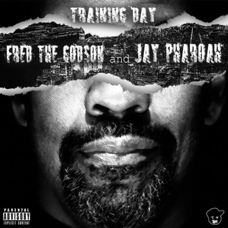 Fred The Godson - Training Day EP