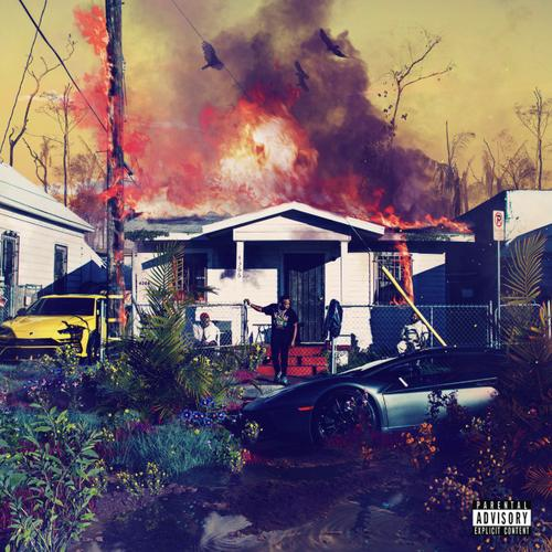 Yo Gotti - Untrapped Album
