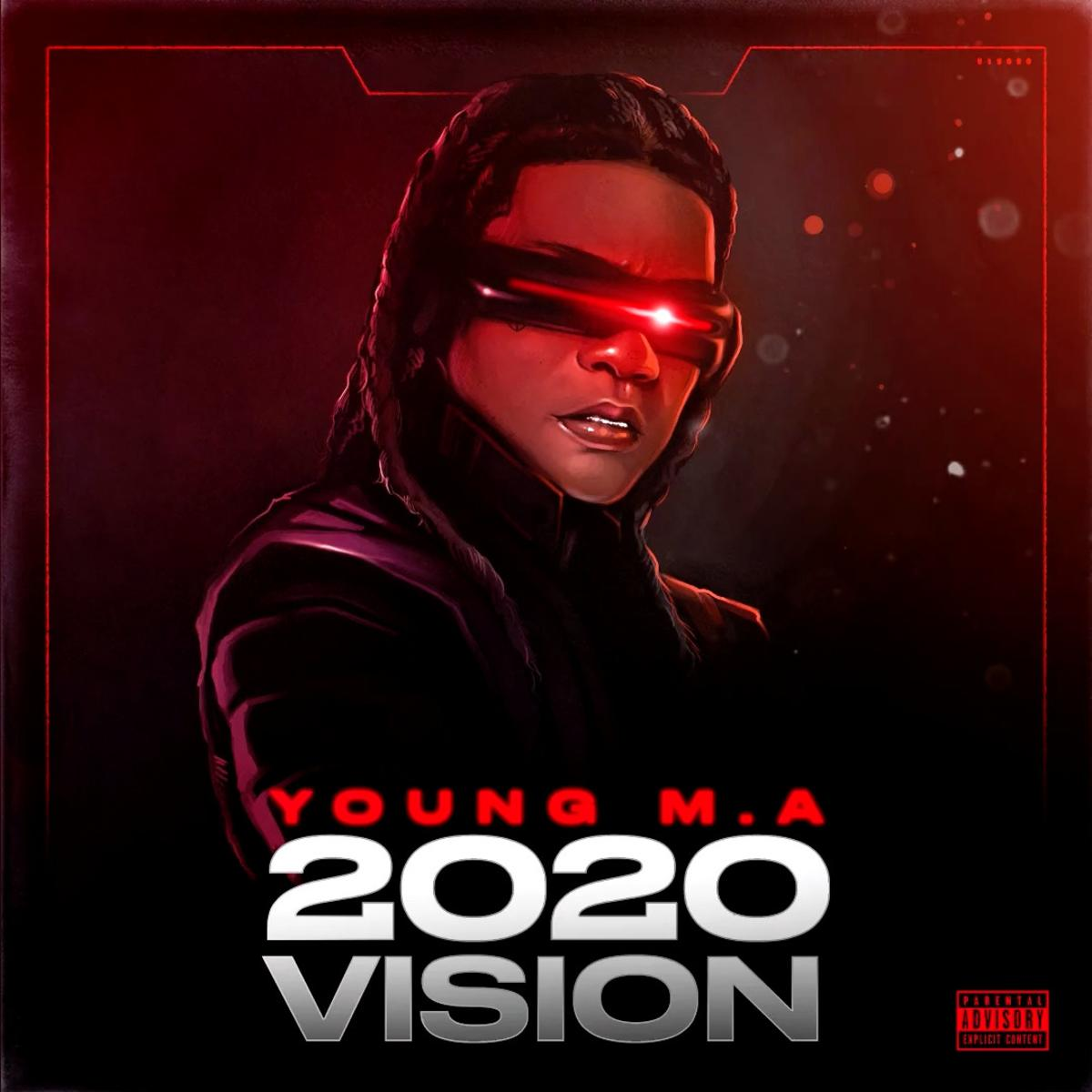 Young M.A - 2020 Vision