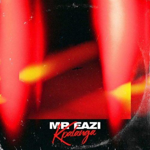 "Mr Eazi - ""Kpalanga"""