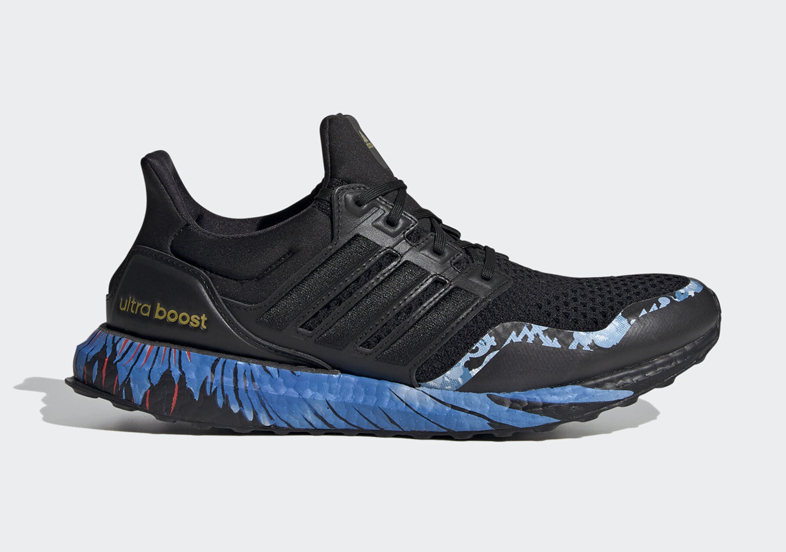 """Adidas UltraBoost 2020 """"Chinese New Year"""" Pack Revealed: See Details"""