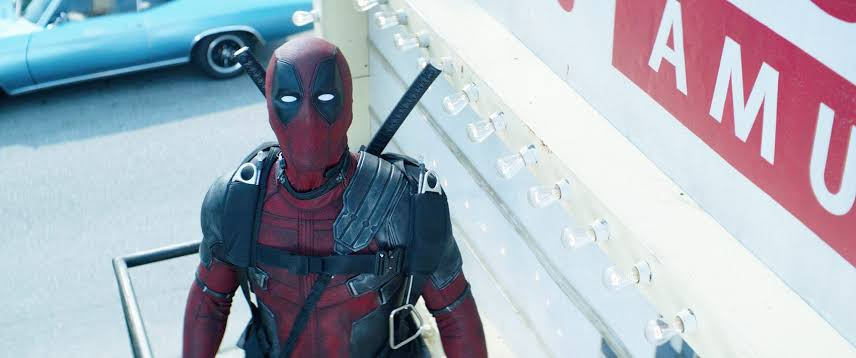 When will Deadpool 3 be Released