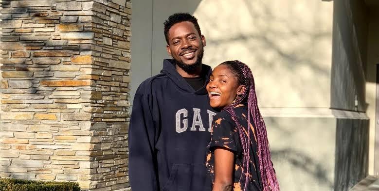 Simi And Husband Adekunle Gold Welcomes New Baby