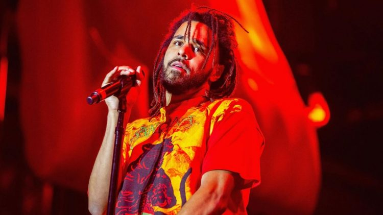 J. Cole Want You To Fly