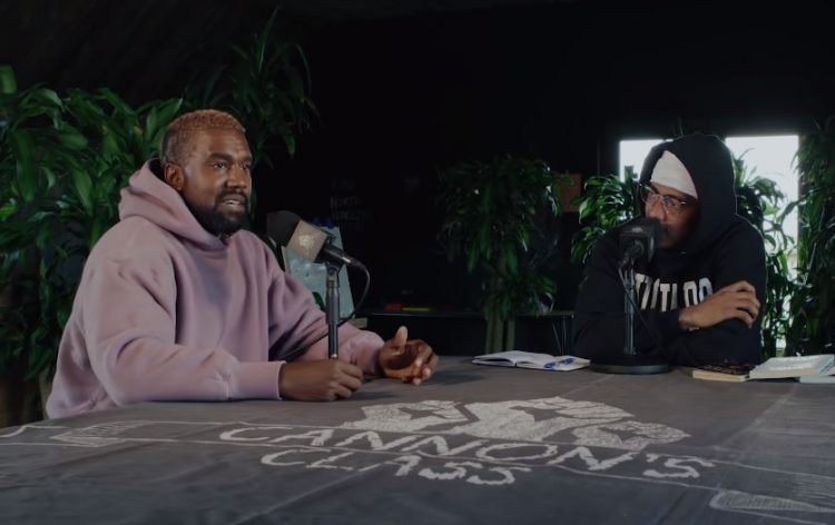 Kanye West's Interview With Nick Cannon Part 2