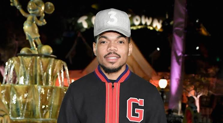 Chance The Rapper The Return