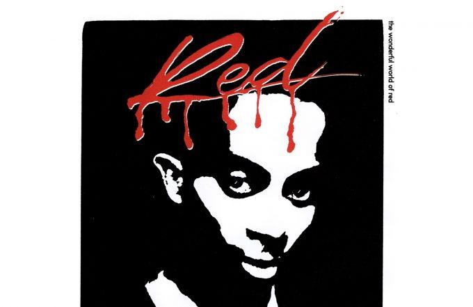 Playboi Carti Shares New Album 'Whole Lotta Red