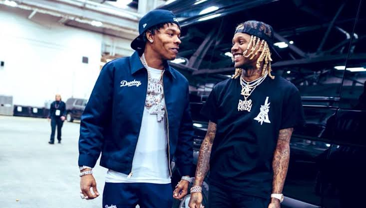 Lil Durk & Lil Baby Joint Project