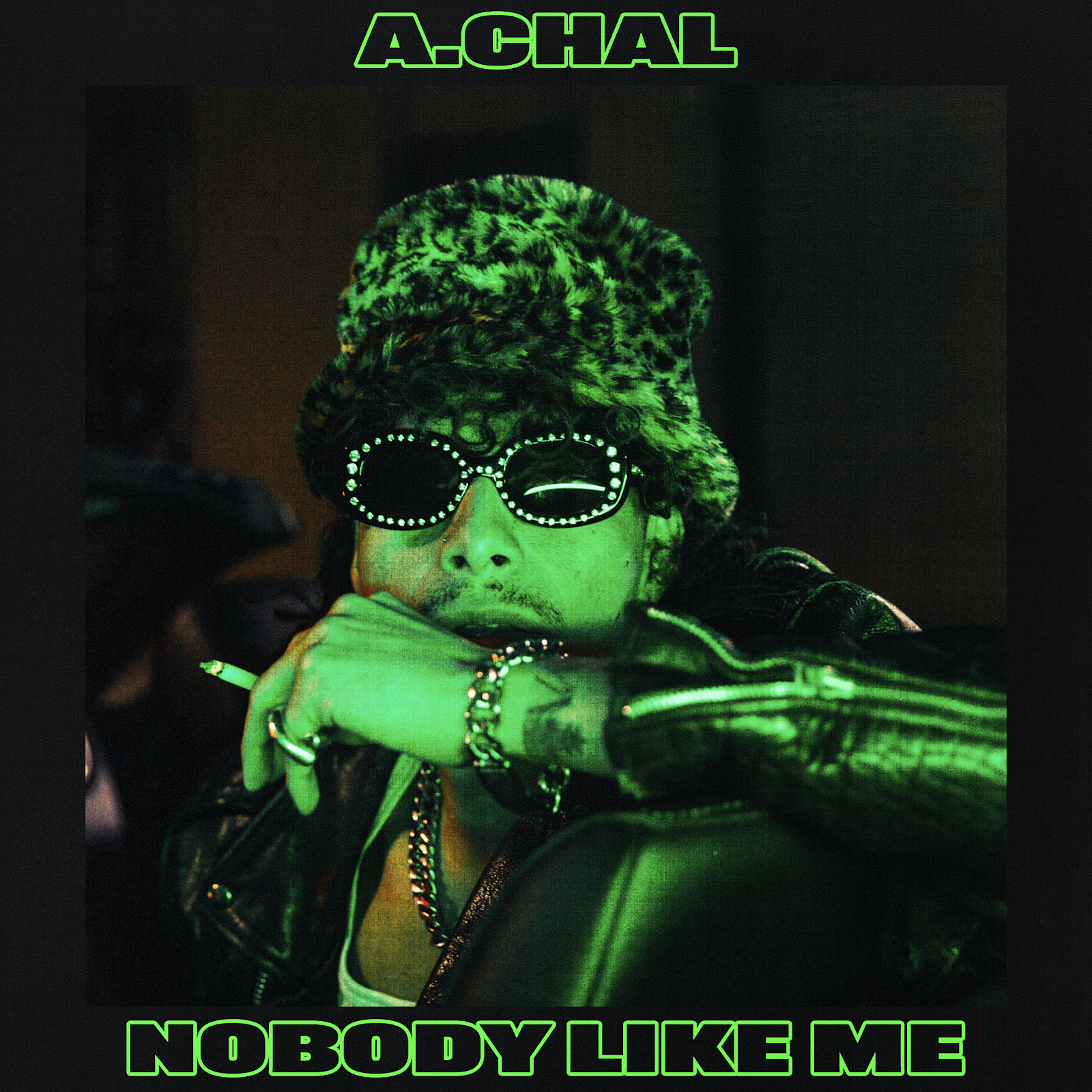 A.CHAL Music Video For Nobody Like Me